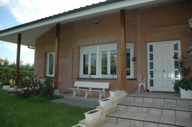 Casa / Chalet en venta en Vitoria de 220 m2